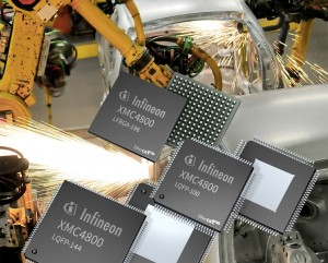Infineon-XMC4800